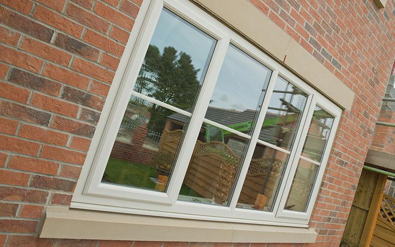 Flush Casement Windows Are They The Future Albion Windows