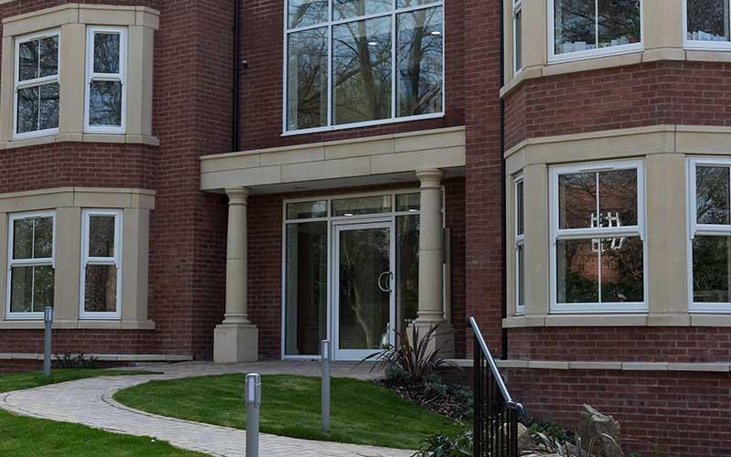 Triple Glazed Windows : Aluminium windows vs upvc albion
