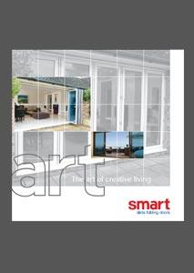 Smart Bi-fold Doors Thumb