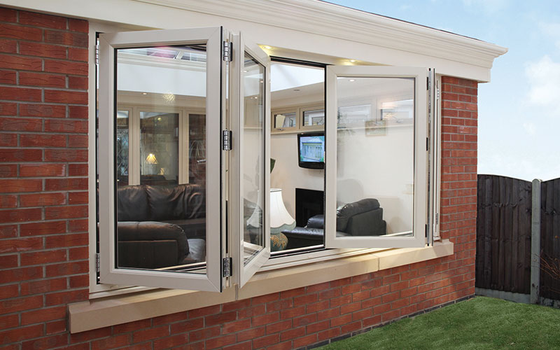 Bifold Windows In London Amp South East Albion Windows