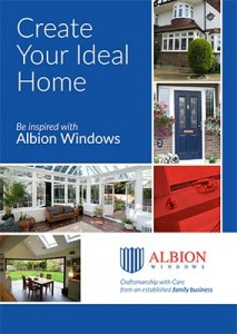 brochures albion windows
