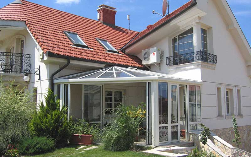 What sets us apart as a double glazing company