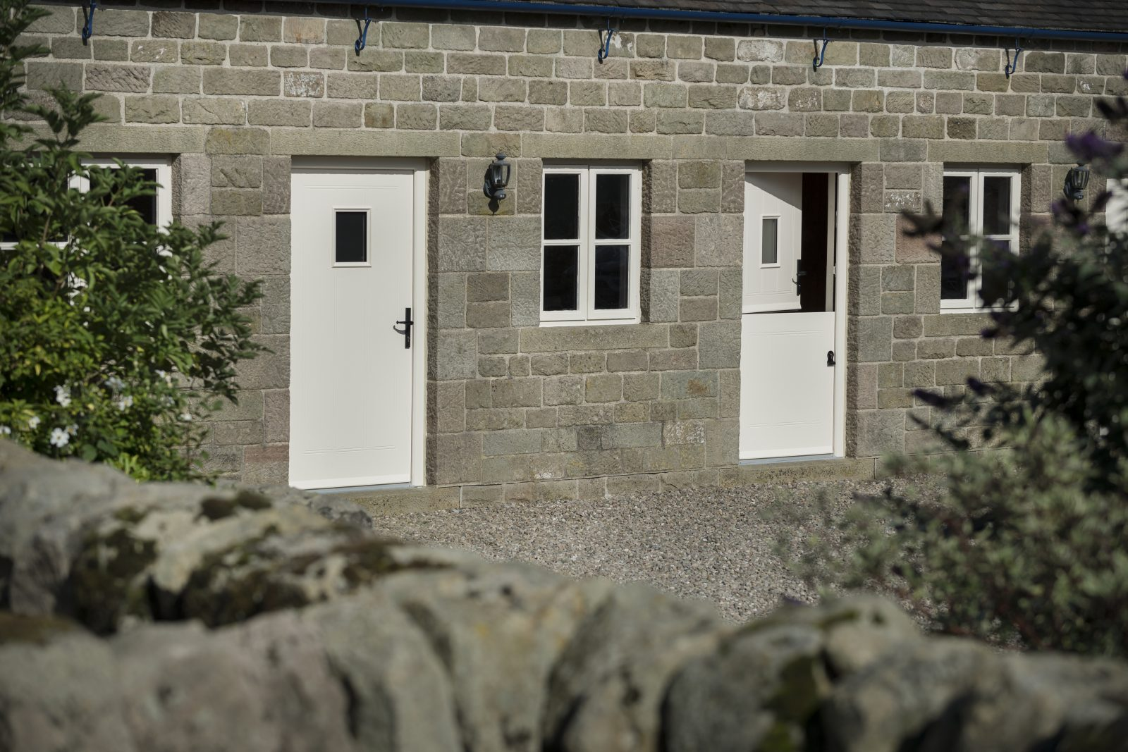 Stable Doors Sutton