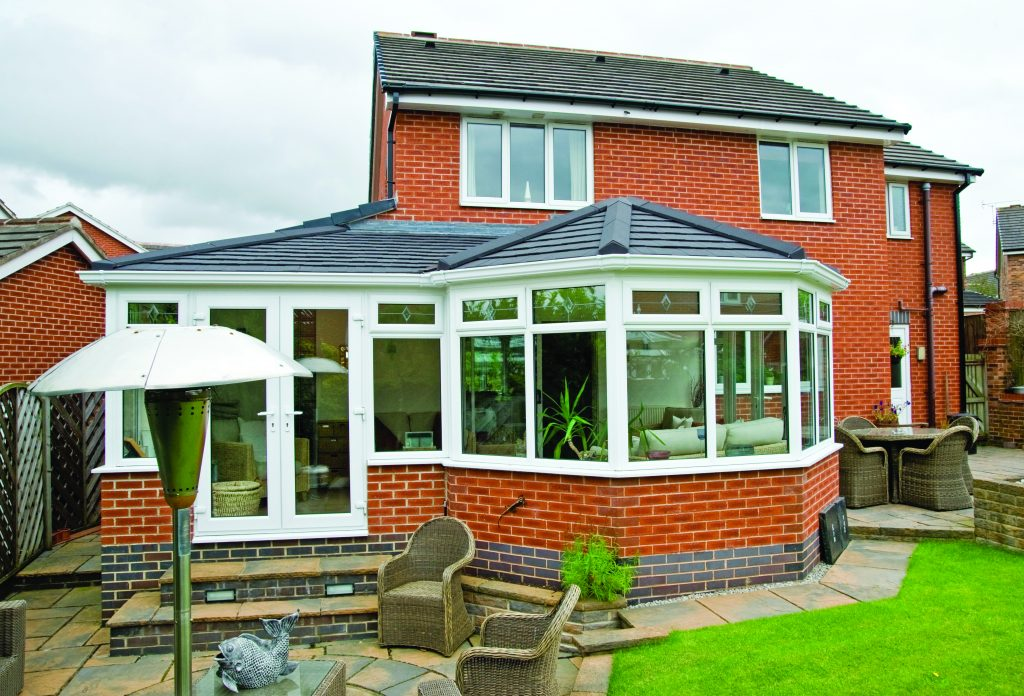 Conservatories or orangeries? What will add more value to a London home?