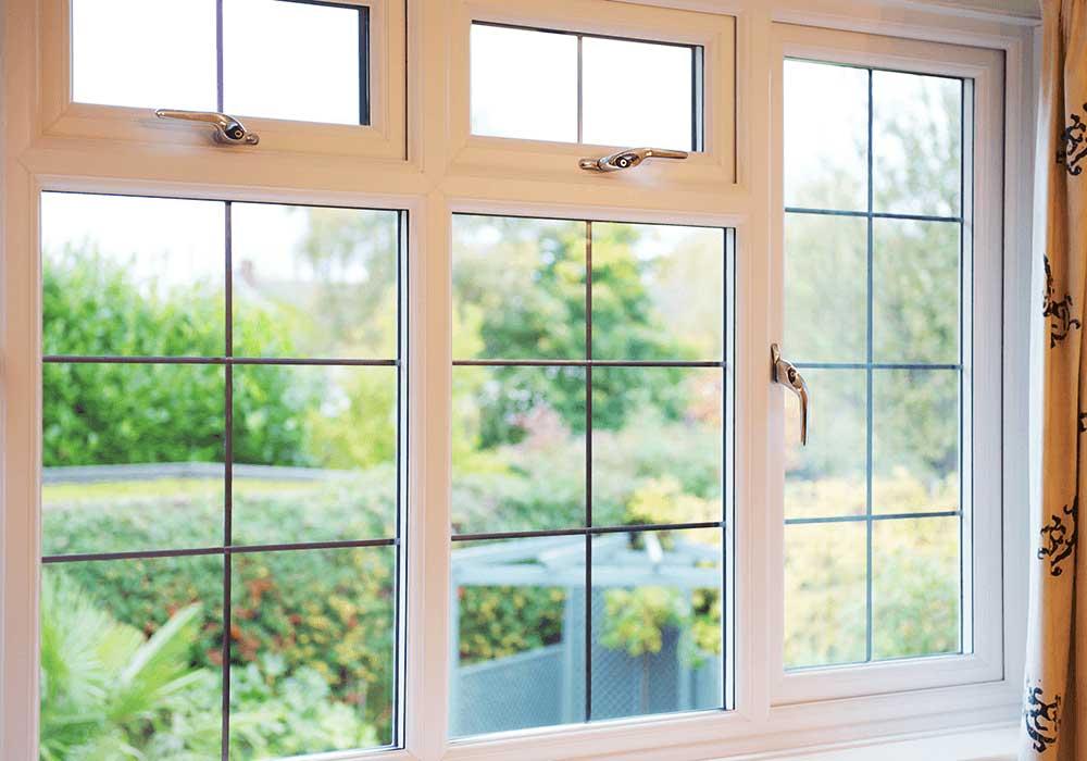 double glazing croydon