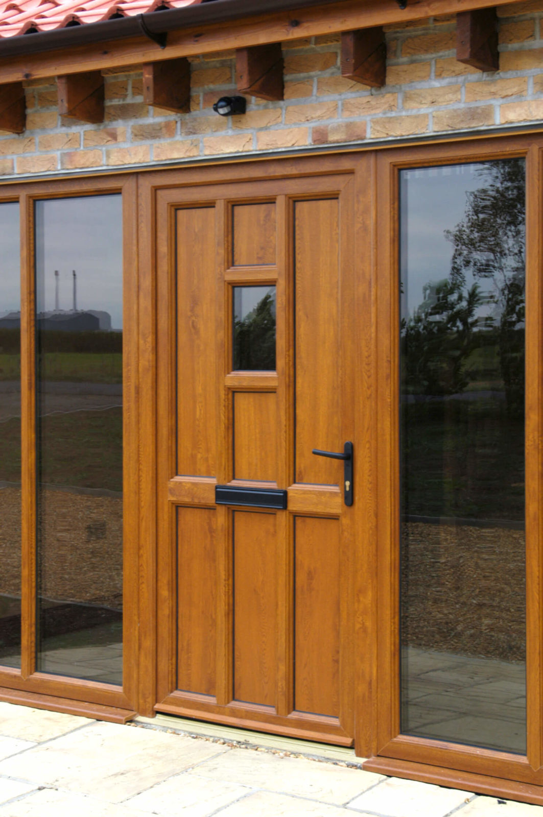 uPVC Doors Croydon
