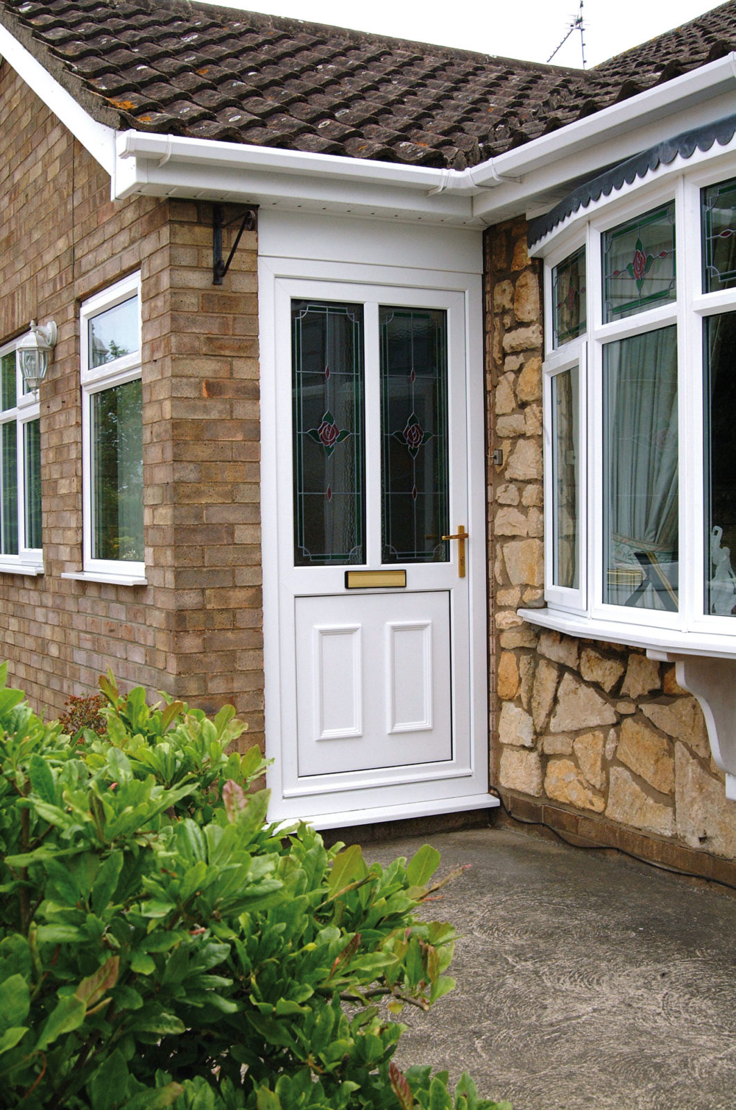 uPVC Doors Sutton