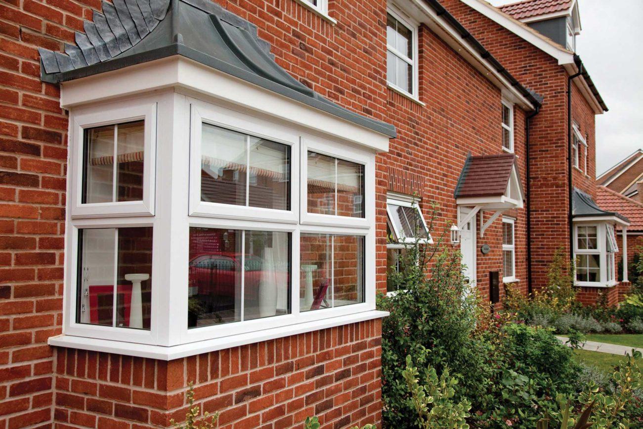 Bow & Bay Windows Sutton