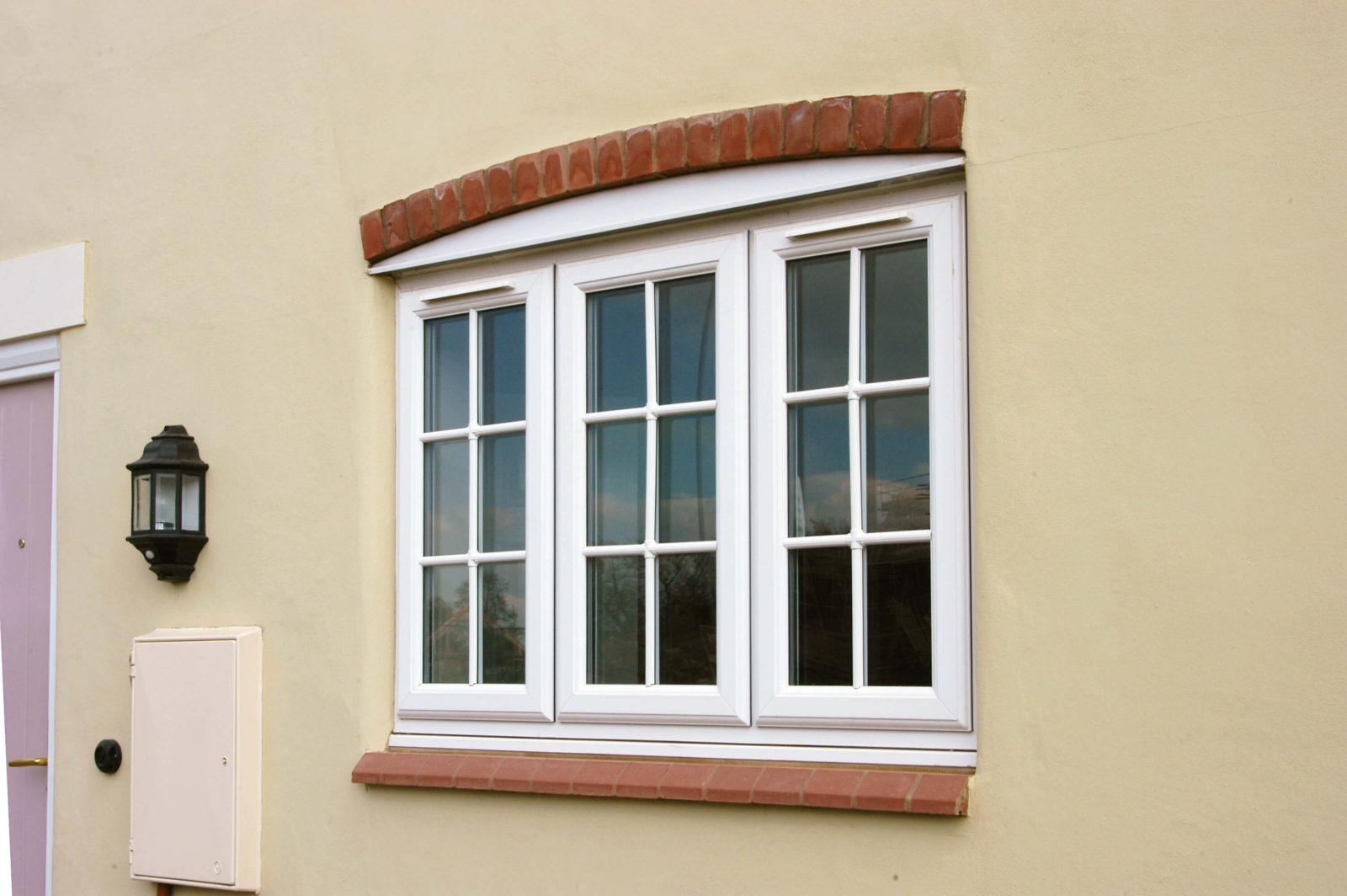 uPVC Windows Bromley