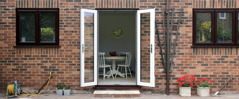 French Doors Croydon
