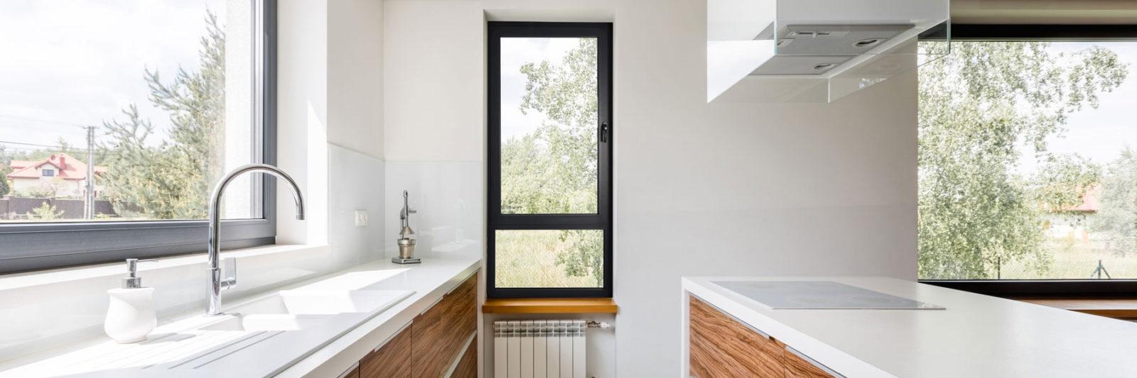 Aluminium Windows Croydon