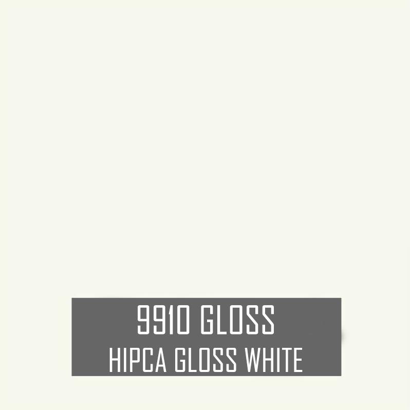 Hipca Gloss White